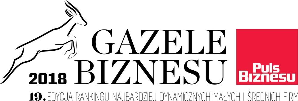Ponownie przyznano nam Gazelę Biznesu!