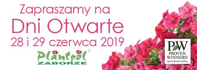 Dni Otwarte PLANTPOL 28 – 29 czerwca 2019